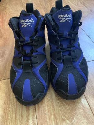 Kamikaze I Mid, Reebok for Sale in Vallejo, CA