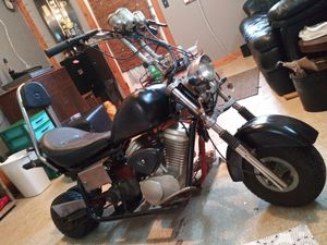 50cc pocket chopper for Sale in US