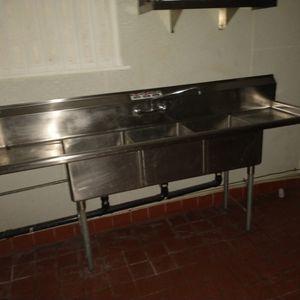 Restaurant Equipment And for Sale in San Bernardino, CA