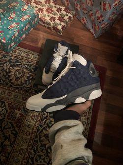 Jordan 13 Flint Size 5y / 6.5 Woman's for Sale in Oklahoma City,  OK