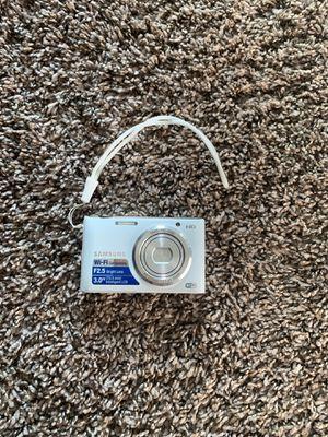 Samsung Smart Camera ST150F for Sale in Vancouver, WA