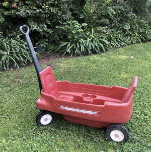 Radio flyer wagon $20 for Sale in Los Angeles, CA