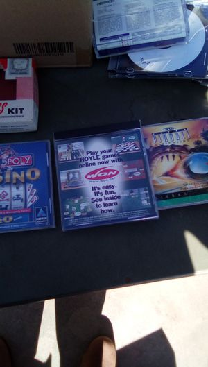 Computer games for Sale in Ceres, CA