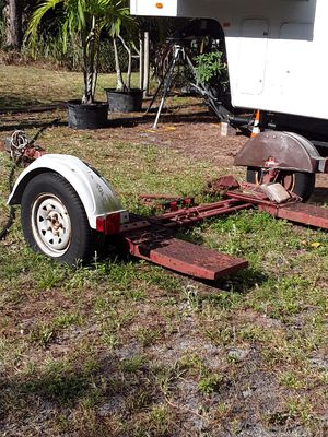 CAR DOLLY FOR SALE. for Sale in Lake Worth, FL