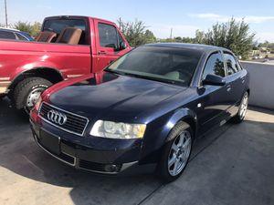 2004 Audi A4 Quattro for Sale in Phoenix, AZ