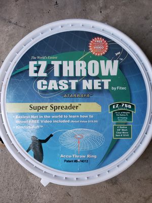 CAST NET for Sale in Hilton Head Island, SC