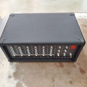 Fender LX-1506 Mixer for Sale in Raymondville, TX
