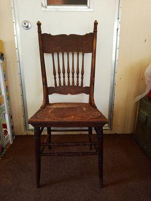 Antique chair for Sale in Lexington Park, MD