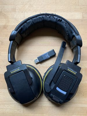 Corsair Wireless H2100 Gaming Headset for Sale in Sherwood, OR
