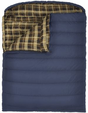 Teton Sports Mammoth queen size double sleeping bag for Sale in Bordentown, NJ