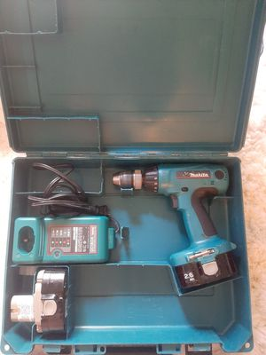 MAKITA IMPACT DRILL SET for Sale in Portland, OR