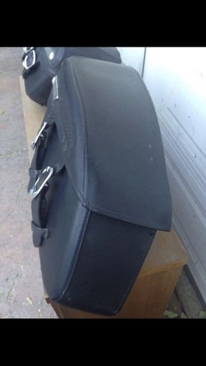 Road King saddle bags for Sale in Stockton, CA