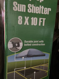 NEW Pop Up Shelter for Sale in Lynnwood,  WA