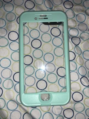 iPhone 7 Plus lifeproof case for Sale in Lakeland, FL