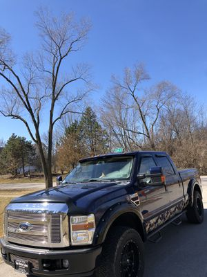 2008 Ford F-250 King Ranch One Owner for Sale in Downers Grove, IL