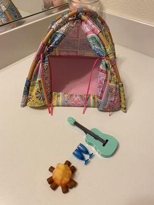 Bratz dolls tent for Sale in Fontana, CA