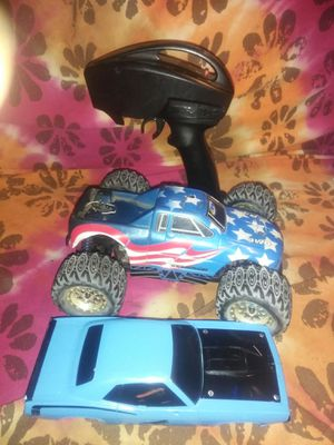 4x4 Rc 10 mini rc for Sale in Portland, OR