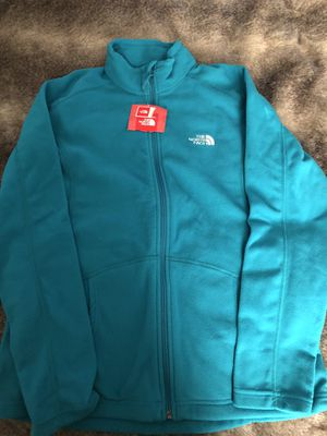 The north face fleece women large for Sale in Annandale, VA