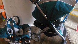 Car seat and stroller for Sale in Sandy, UT