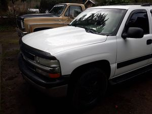2000 chevy tahoe for Sale in Maple Valley, WA
