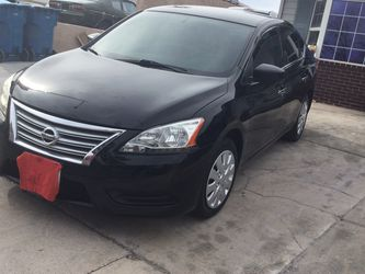 Nissan Sentra 4 Dors Good Condition for Sale in Las Vegas,  NV
