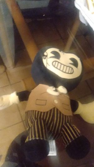 Bendy and the dark reveal for Sale in Covina, CA
