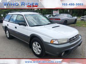 1999 Subaru Legacy Wagon for Sale in Woodbridge, VA