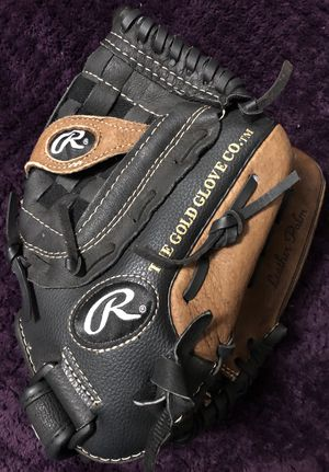 Rawlings Playmaker Series Youth Baseball Glove for Sale in Industry, CA