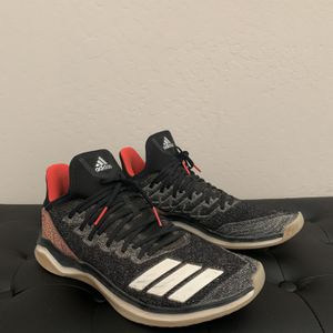 Adidas Turf Shoes Size 12.5 Worn Once for Sale in Mesa, AZ