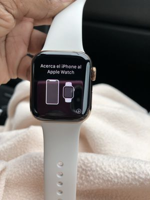 Apple Watch series 4 for Sale in Webster Groves, MO