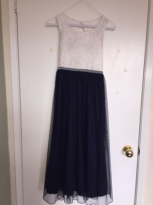 Size 10-12 dress for Sale in Murrieta, CA