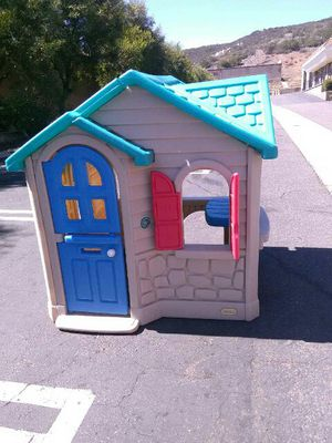 Playhouse for Sale in Poway, CA