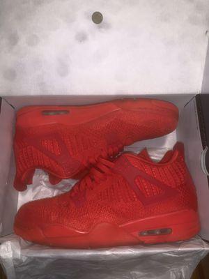 "Size 11 Jordan ""Volt"" 4s for Sale in Los Angeles, CA"
