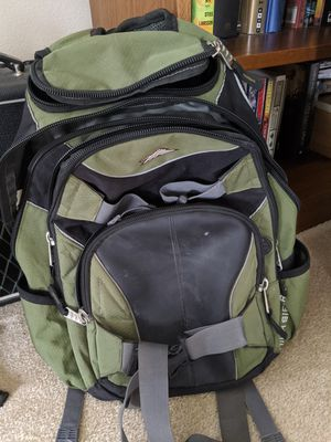 Backpack for Sale in Seattle, WA