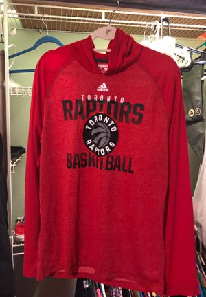 Toronto Raptors basketball workout hoodie for Sale in Boca Raton, FL