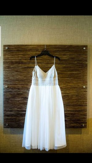 Petite Wedding Dress for Sale in Lake Grove, OR