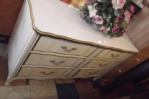 French provincial 6 drawer dresser for Sale in Front Royal, VA