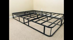 New Full Size Metal Bed Frame for Sale in Fresno, CA