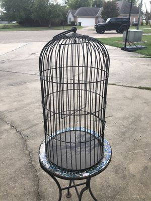 Bird cage for Sale in Pike Road, AL