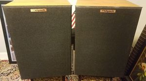 Klipsch kg2 speakers great condition for Sale in Houston, TX