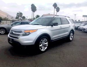 2014 FORD EXPLORER for Sale in Moreno Valley, CA
