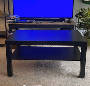 Entertainment Table from Ikea for Sale in Los Angeles, CA
