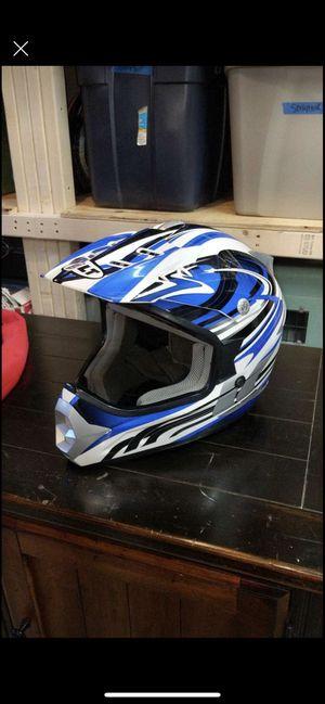 BiLT Moto X Helmet XL for Sale in Old Hickory, TN