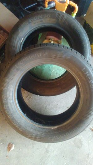 Two BRAND NEW Tires for Sale in Hemet, CA
