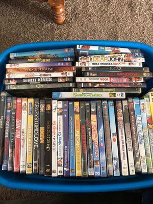 DVDs for Sale in Dallas, TX