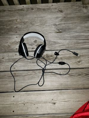 Gaming headset for Sale in Jessup, MD