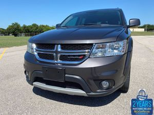 2016 Dodge Journey for Sale in Plano, TX