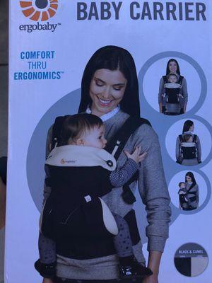 Ergobaby 360 Baby Carrier for Sale in Phoenix, AZ