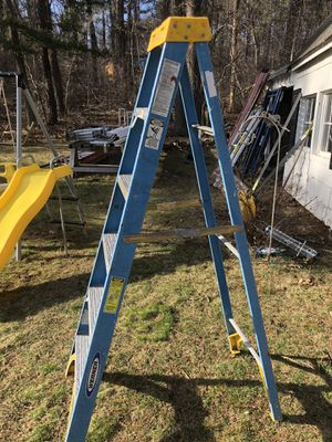 Step ladder for Sale in Topsfield, MA