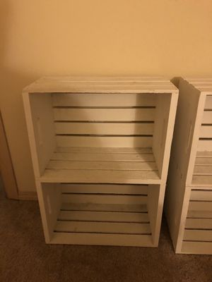 End tables for Sale in Auburn, WA